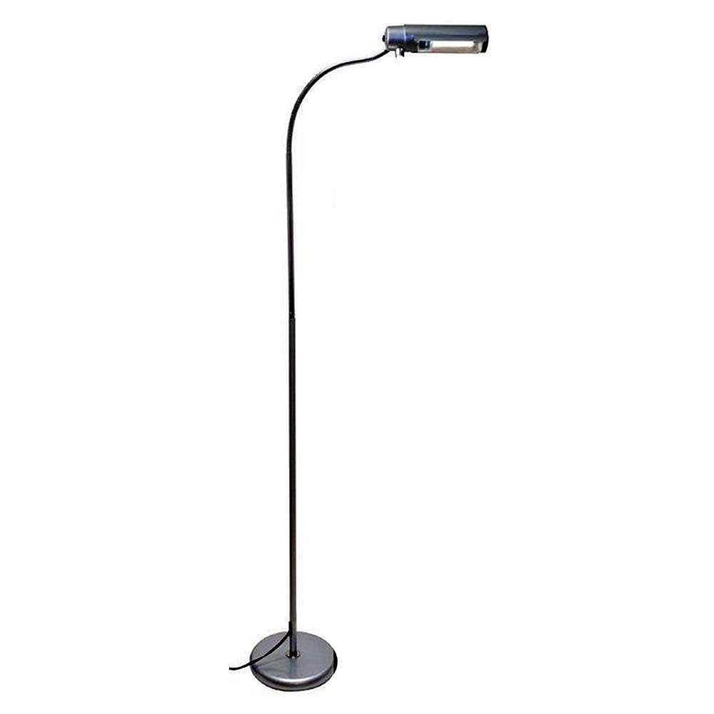Avian Sun Deluxe Uv Floor Lamp Stand For Parrots