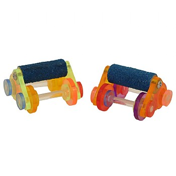 Northern Parrots Parrot Roller Skates - Small