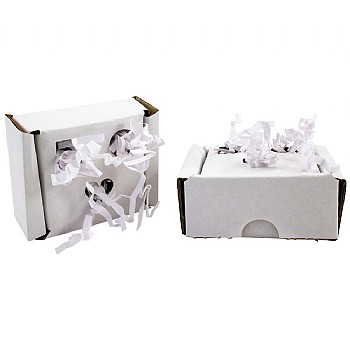 Foraging Boxes for Parrots - Pack of 2