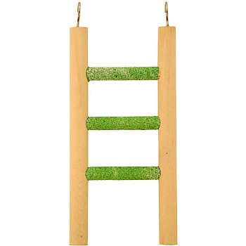 Pedicure Ladder for Parrots - 3 Steps