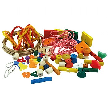 Do It Yourself Toy Making Kit - Small