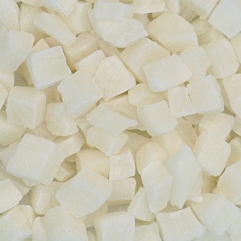 Coconut Cubes Parrot Treats - 100g