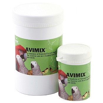 Avimix Powdered Vitamin & Mineral Supplement