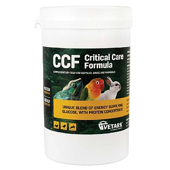 Vetark Critical Care Formula Emergency Nutrition for Parrots - 150g