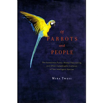 Of Parrots and People