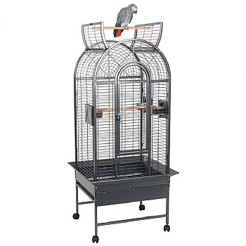 Ecuador Top Opening Parrot Cage - 2 Colours