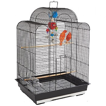 Liberta Cages Pagoda Small Bird Cage