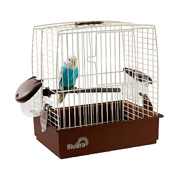 Riviera Nice - Small Bird Travel Cage