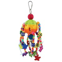 Party Planet Parrot Toy