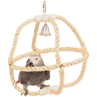 Parrot Planet Sisal Swinger
