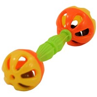 Birdie Barbell Parrot Foot Toy