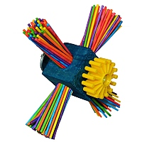 Twirl n Whirl Parrot Toy