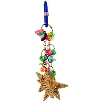 Jingle Stars Bird Toy