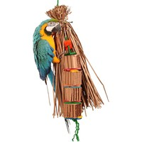 La Tenda - Large Chewable Parrot Toy