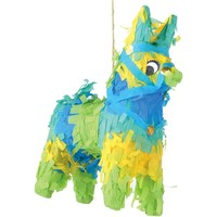 Donkey Pinata - With Treats for Parrots
