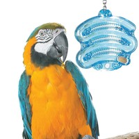 Daffy For Taffy - Foraging Puzzle Toy for Parrots