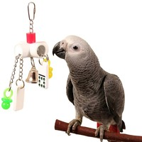Sliders - Durable Parrot Toy