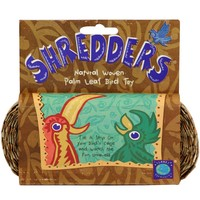 Shredders Original - ZigZag - Chewable Ribbon for Parrots
