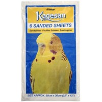 Kagesan Sanded Sheets 55x30cm (22x12