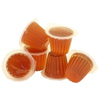 Fruit Cups Brown Sugar - Jelly Parrot Treats 6pk