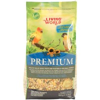 Hagen Living World Small Parrot Premium Seed