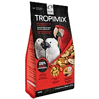 Hagen Living World Tropimix Large Parrot Food 2Kg