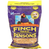 Hagen Finch Staple VME Seed 1.36Kg