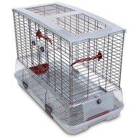Hagen Vision Bird Home Large - Regular Height Cage