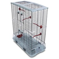 Hagen Vision Bird Home Large - Tall Cage