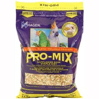Hagen Parrot VME Pro-Mix for Parrots - 1.13kg