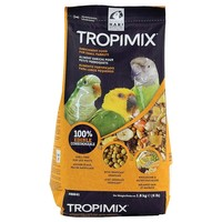 Hagen Hari Tropimix Small Parrot Food Mix