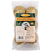Johnston & Jeff Small 90g High Energy Fat Balls