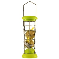 Funky Wild Bird Small Fat Ball Feeder