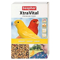 XtraVital Vitamin Enriched Canary Food 500g