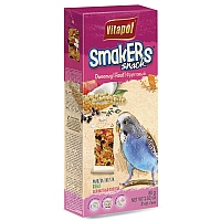 Vitapol Budgie Sticks Twinpack - Fruit