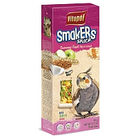Vitapol Cockatiel Sticks Twinpack - Fruit