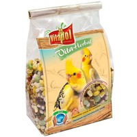 Vitapol Vita Herbal Vegetable Snack for Pet Birds - 200g