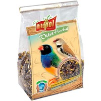 Vitapol Vita Herbal Fruit Seed Mix for Pet Birds - 150g