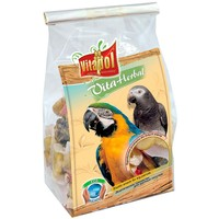 Vitapol Vita Herbal Exotic Snack Mix for Parrots - 200g