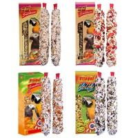 Vitapol Maxi Parrot Treat Sticks Offer Pack