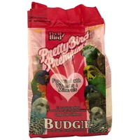 Pretty Bird Premium Seed Mix for Budgies
