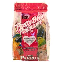 Pretty Bird Premium Seed Mix for Large Parrots