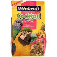 Vitakraft Fruitti Cocktail - Parrot - 250g