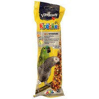 Vitakraft Parrot Treat Stick Multi-Vitamin