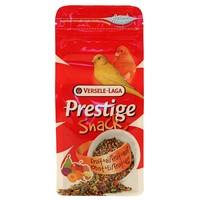 Prestige Snack for Canaries - Fruit & Egg - 125g