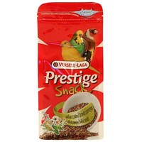Prestige Snack - Wild Seeds for Small Pet Birds - 125g