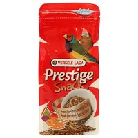 Prestige Snack for Finches - Insect & Fruit - 125g