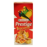 Prestige Snack Bird Biscuits - 6 Honey Flavoured Pieces