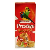 Prestige Snack Bird Biscuits - 6 Fruit Flavoured Pieces
