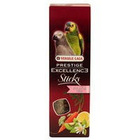 Prestige Excellence Parrot Treats - Fruit & Veggies - 140g